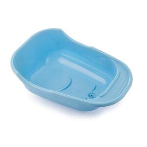 Banheira Adoleta 34 Litros Azul