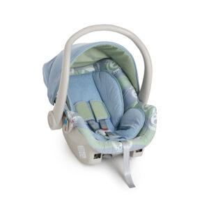 Bebê Conforto Coccon Azul